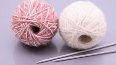 How to knit the pattern