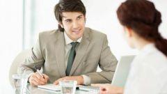 На что обращает внимание работодатель на собеседовании