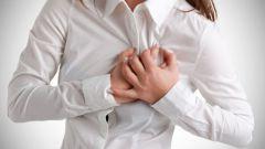 Каковы признаки прединфарктного состояния?