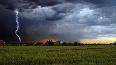 Может ли человек выжить после удара молнии