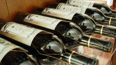 Как выбрать недорогое белое вино