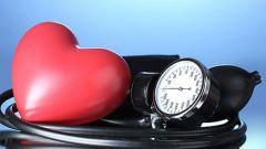 Норма и отклонения артериального давления человека