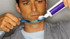 Какая зубная паста лучше при кровоточащих деснах