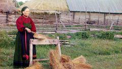 Когда отмечается всемирный день сельских женщин
