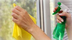 Чем лучше всего мыть окна и зеркальные поверхности