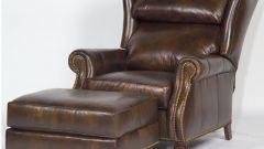 Что из себя представляет вольтеровское кресло