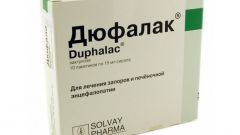 How quickly begins to act Duphalac