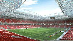 Где в Москве можно поиграть в футбол