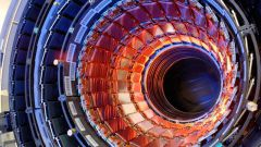 Зачем нам большой адронный коллайдер