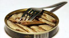 Блюда из шпрот: вкусно и недорого