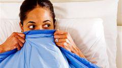 Шесть причин ночных кошмаров