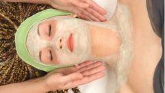 Питательные маски для любого типа кожи