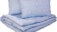 Выбираем одеяла и подушки для сна
