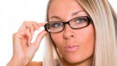 Как правильно выбирать очки