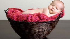 Как научить ребенка спать ночью