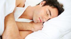 Бросить курить с помощью сна