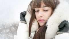 Испытание холодом: как помочь волосам в домашних условиях