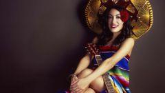 Диета по-мексикански