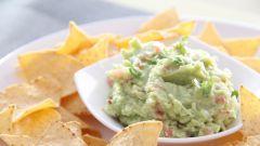 Как приготовить любимое мексиканцами гуакамоле