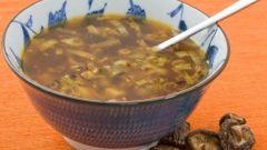 Из каких грибов лучше приготовить грибной суп