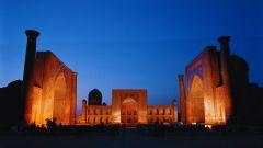 Как отдохнуть в Узбекистане