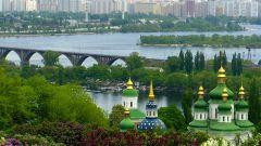 Почему Киев так называется