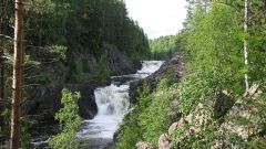What interesting places in Karelia