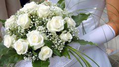 Как сделать красивый букет невесты