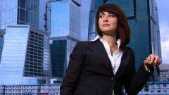 Как выбрать деловой женский костюм