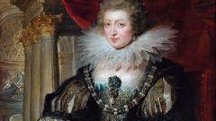Кто такая королева Анна Австрийская