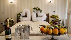 Как вести себя в первую брачную ночь девственнице