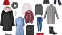 Что должно быть в гардеробе современной женщины