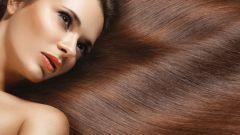 Маска для волос из желатина