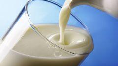 Что такое ацидофильное молоко