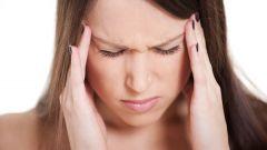 Как вылечить мигрень народными средствами