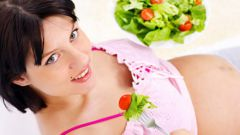 Диета для похудения во время беременности