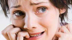 Как побороть страх перед неизлечимыми болезнями