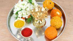Какие десерты есть в индийской кухне
