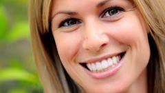 Как отбеливать зубы йодом