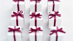 ТОП-10 лучших подарков
