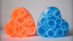 Какие натуральные красители используют при варке мыла