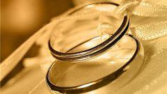 К чему снится обручальное золотое кольцо