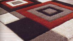 Disadvantages of long-pile carpets