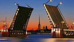 Почему Санкт-Петербург называют северной Венецией