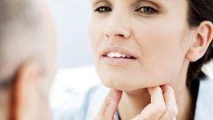 Причины воспаления лимфатических узлов под челюстью