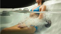 Показания и противопоказания для жемчужных ванн