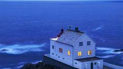 Где лучше купить домик у моря