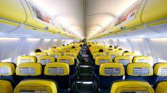 Где лучше сидеть в самолете