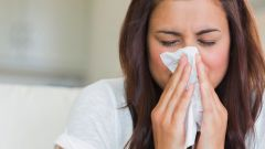 Почему при беременности заложен нос