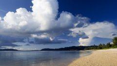 Где самый чистый пляж и чистая вода